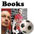 Blackburn Rovers Football Books