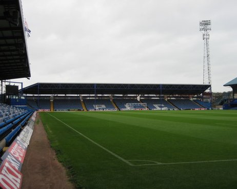 Fratton Park - Portsmouth