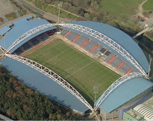 Huddersfield Town Forum