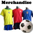 Blackburn Rovers Replica Kit and Merchandise