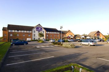 Preston East Premier Inn