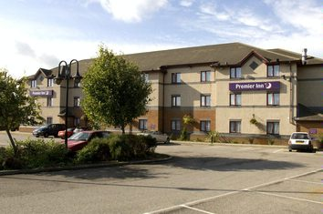 Sunderland North West Premier Inn