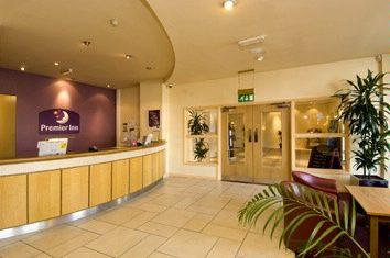 Premier Inn Can Only Take  Per Room